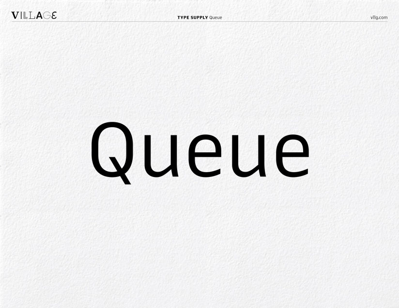 Vllg typesupply queue pdf