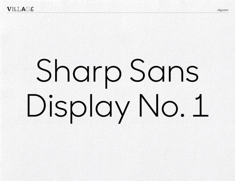Vllg sharptype ssdn1