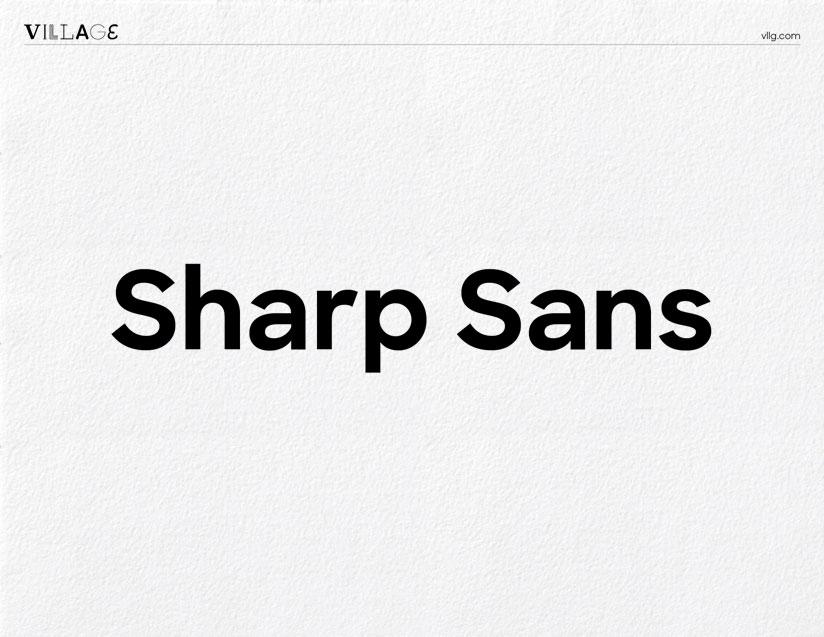 Vllg sharptype specimen
