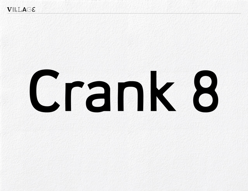 Vllg luxtypo crank8