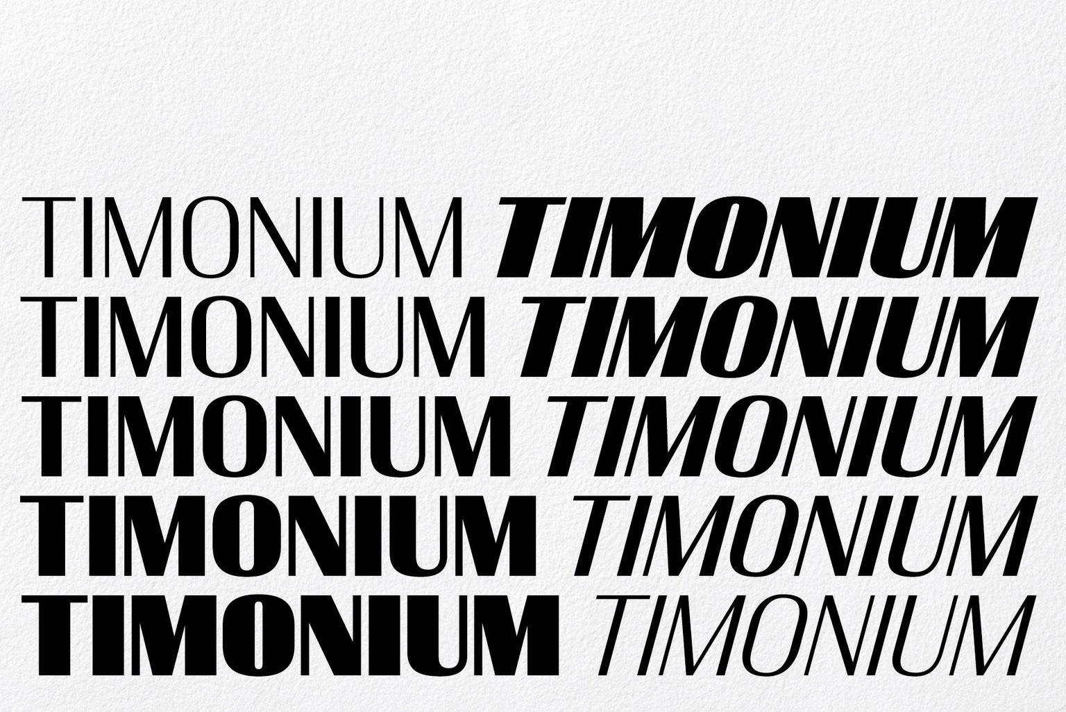Vllg typesupply news timonium