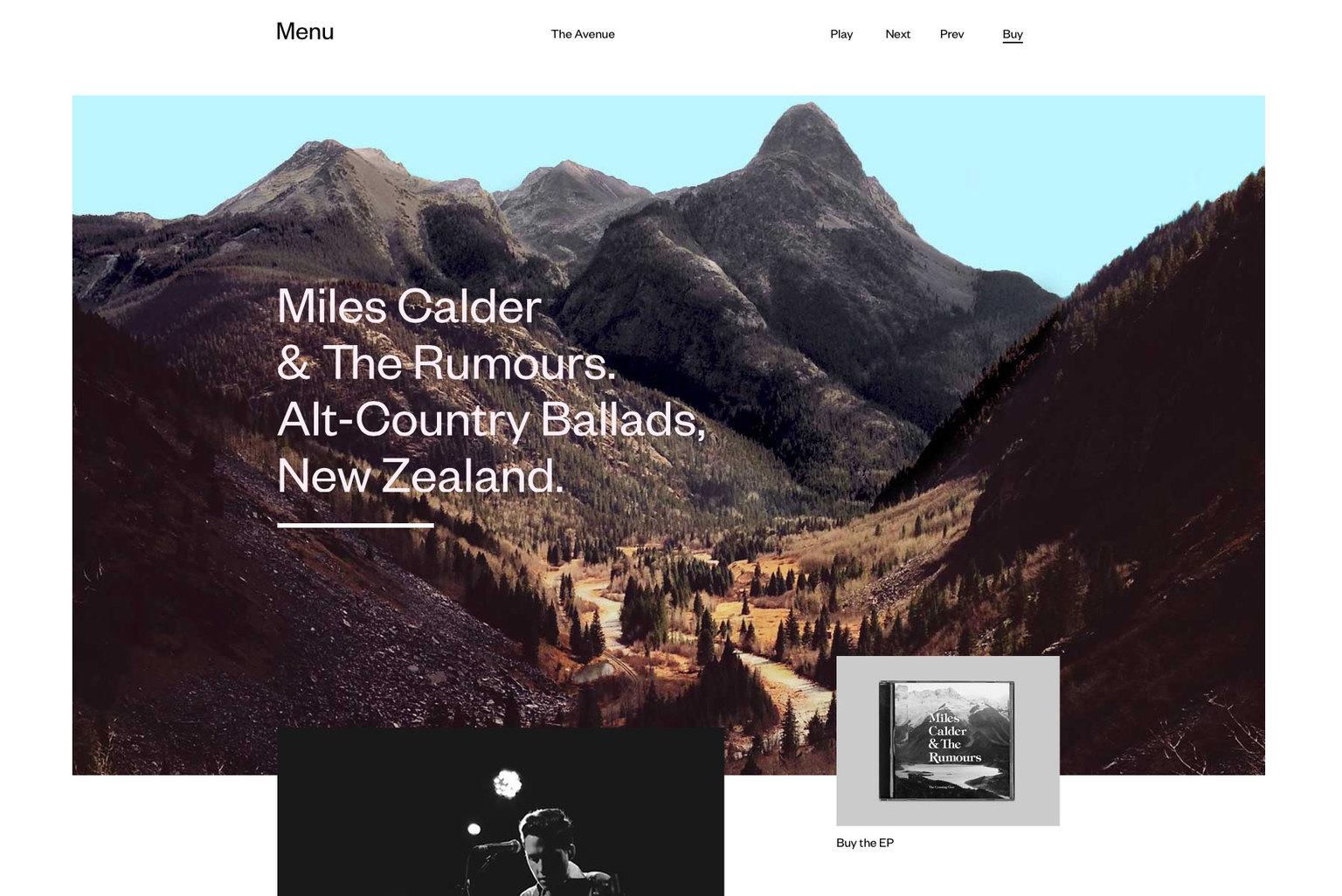 Vllg klim foundersgrotesk milescalder